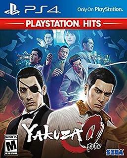 Yakuza 0 - PlayStation Hits - PlayStation 4 (B01J4PHT3C)   Amazon Products