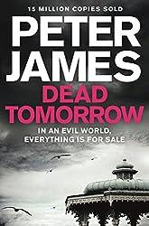Dead Tomorrow (Roy Grace series)