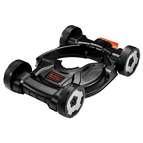 BLACK+DECKER MTD100 3-in-1 Removable Mower Deck (Hover Mower)