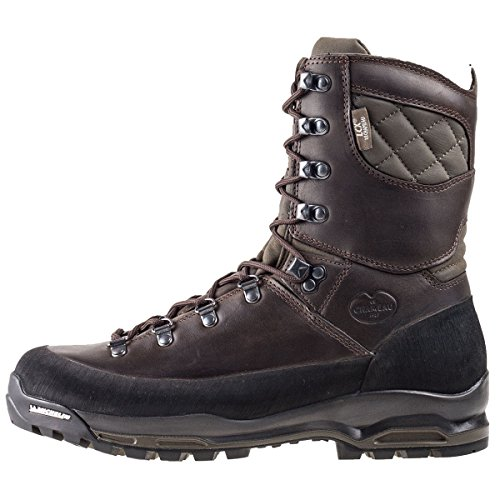 Avvio Di Le Chameau Condor Lcx Mens Dark Brown