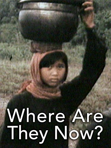 Where Are They Now? on Amazon Prime Video UK
