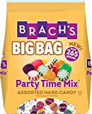 Brach's Party Time Assorted Hard Candy Mix, 265 Count