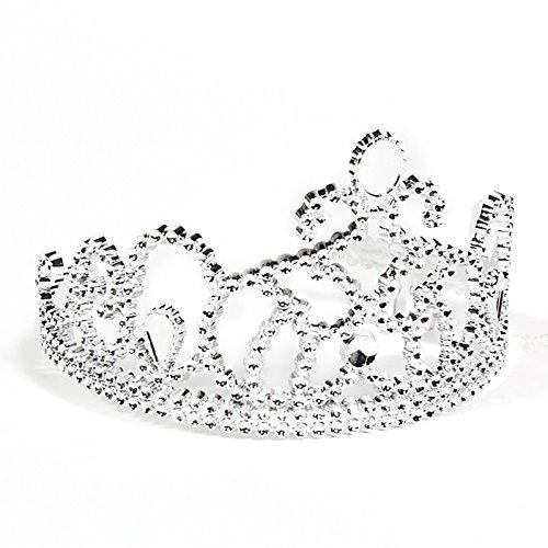 Silve (Plastic Crowns)