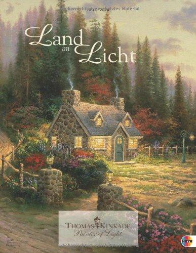 Land im Licht 2014: Mystische Gemälde mit Bibelzitaten