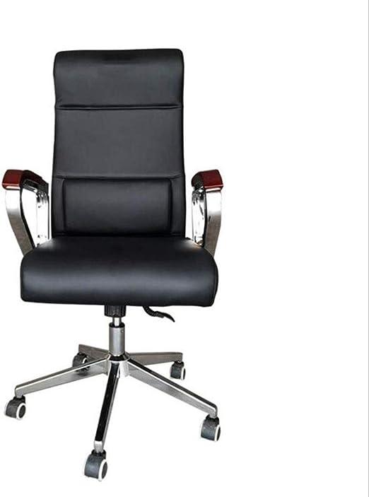 WYYY silla de Oficina Silla Giratoria De Oficina Silla Ergonómica ...