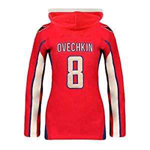NHL womens Alexander Ovechkin