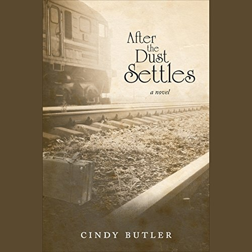 Bargain Audio Book - After the Dust Settles