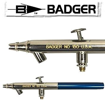 Badger 150 Airbrush Saugsystem, Dü sengrö sse:Dü sengrö ß e F | 0.26mm