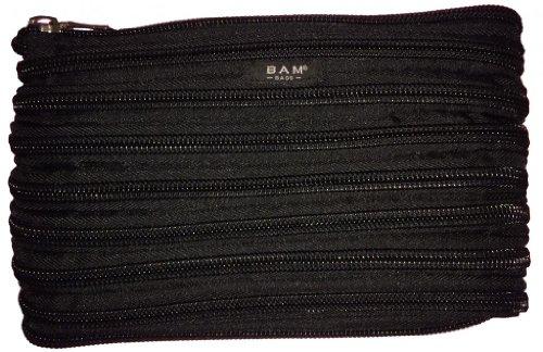 BAM Bags Women's Carry All Nylon Black One Size - Bam Bags Handbag