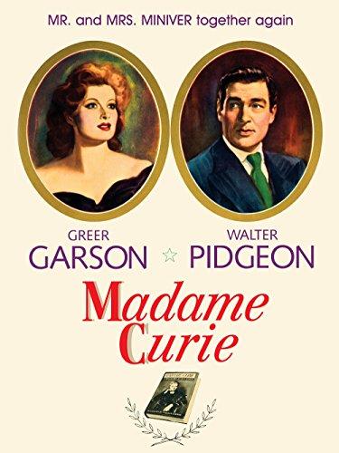 Madame Curie (Av Vans Era)