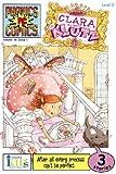 Phonics Comics: Clara the Klutz - Level 2, Wendy Wax, 1584765658