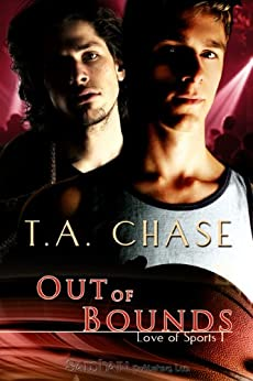 Out of Bounds (Love of Sports) by [Chase, T.A.]