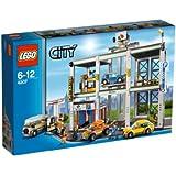 LEGO City Garage (4207)