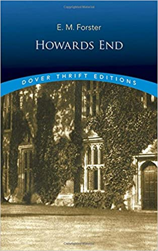 Howards End (Dover Thrift Editions): Amazon.es: E. M. Forster: Libros en idiomas extranjeros