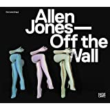Allen Jones. Off the Wall