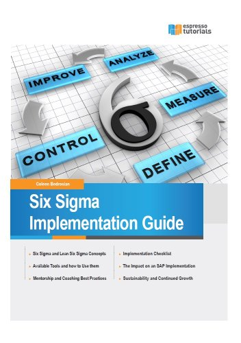Download Six Sigma Implementation Guide Pdf