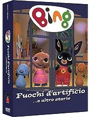 Bing - Fuochi D'Artificio (Ed.Spec.Con Timbrino E Pennarello)