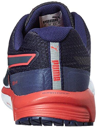 Puma Faas 300 V4 W - entrenamiento/correr de sintético mujer - Multicolor (Periscope-Astral Aura-Periscope)