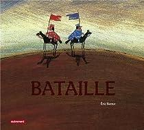Bataille par Battut