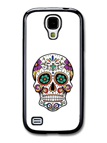 Cool Mexican Sugar Skull Hipster coque pour Samsung Galaxy S4 mini