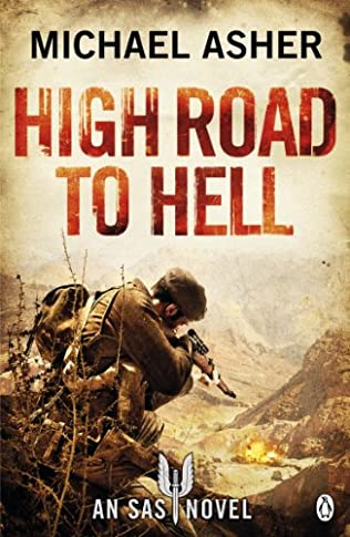 book cover of Highroad to Hell