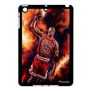 [H-DIY CASE] For Ipad Mini 2 Case -Michael Jardon Chicago Bulls-CASE-7