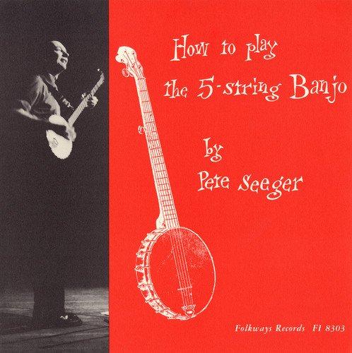 How to Play a 5-String Banjo [Importado]