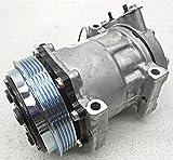 Mazda GD7E-61-450 A/C Compressor