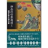 神奈川の東海道(上) 時空(とき)を超えた道への旅