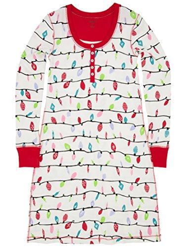 Hatley Northern Lights Holiday Cotton