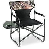 Guide Gear Mossy Oak Break-Up COUNTRY Oversized Chair, 500-lb. Capacity
