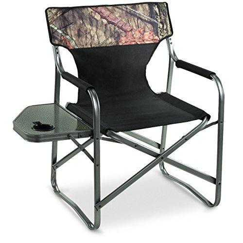 Guide Gear Mossy Oak Break-up Country Oversized Chair, 500-lb. Capacity by Guide Gear
