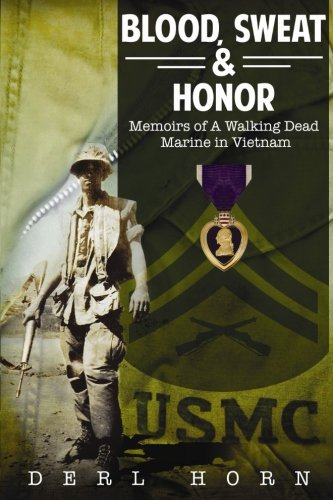 (Blood, Sweat and Honor: Memoirs of a
