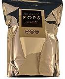 Cheap Mini Pops Air Popped Sorghum Petite Plain 20 Ounce Bulkee Bag.