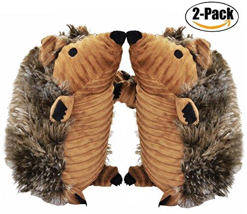 Legendog Plush Hedgehog Squeaky Boredom product image