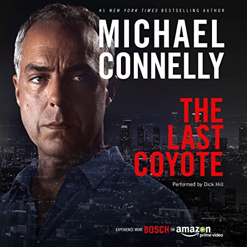 The Last Coyote: Harry Bosch Series, Book 4 Audiobook [Free Download by Trial] thumbnail