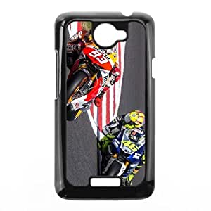 Marc Marquez For HTC One X Phone Cases FDT735888