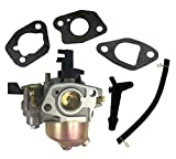 Image of Carburetor For MINI BAJA WARRIOR HEAT MB165 MB200 163cc 5.5hp 196cc 6.5hp