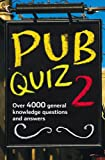 Pub Quiz 2, Collins UK, 0007286570