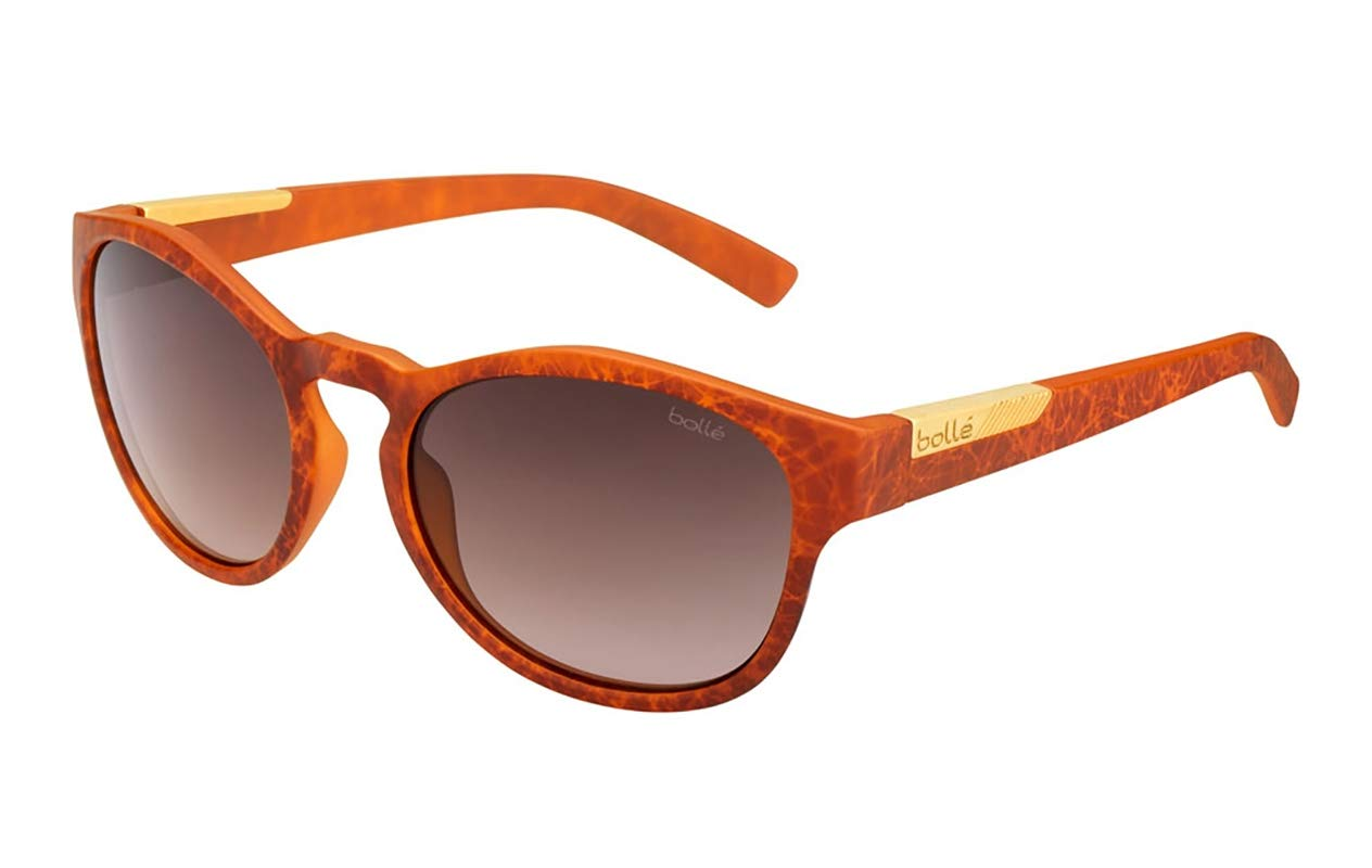Amazon.com: Bolle 12598 Rooke - Gafas de sol (madera), color ...