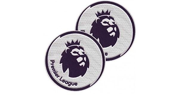 Official Premier League 2016/2017 Patches Football Jersey Badges Premiership Soccer Patch Set by Spain: Amazon.es: Deportes y aire libre