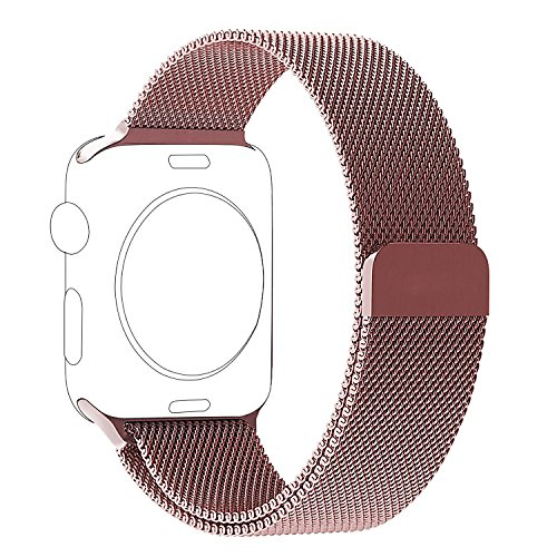 OROBAY Stainless Milanese Band Replacement Magnetic product image