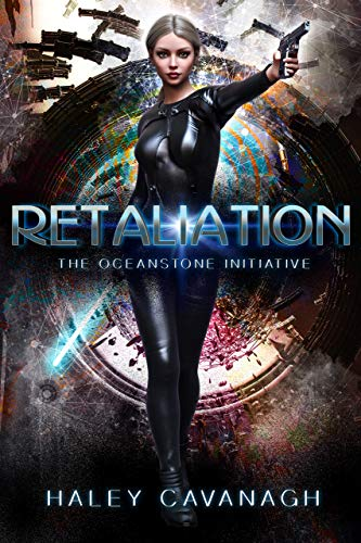 Retaliation (The Oceanstone Initiative Book 2)