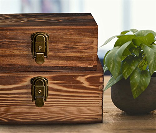 The 8 best antique jewelry box wood