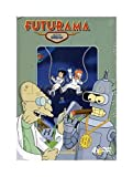 Futurama Season 2 (BOX) (English audio. English subtitles)