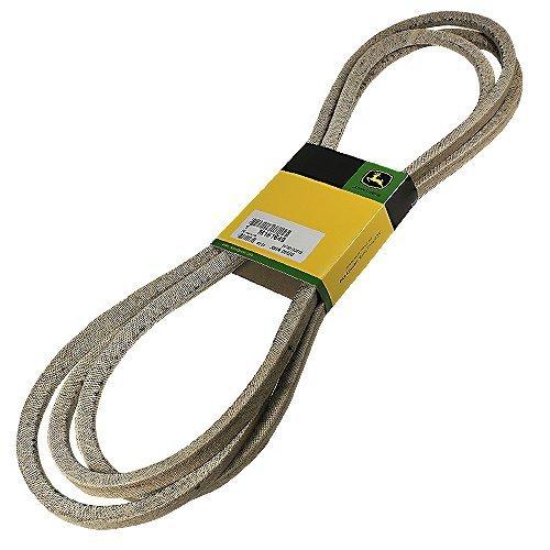 "M151649 John Deere 48"" Mower Deck Belt Fits: LT166 LT170 LT180 LT190 OEM"