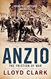 Anzio: Italy and the Battle for Rome - 1944 by Lloyd Clark front cover