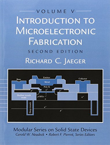 JAEGER: INTRO MICROELEC V5 MOD _P2 (2nd Edition) by Pearson