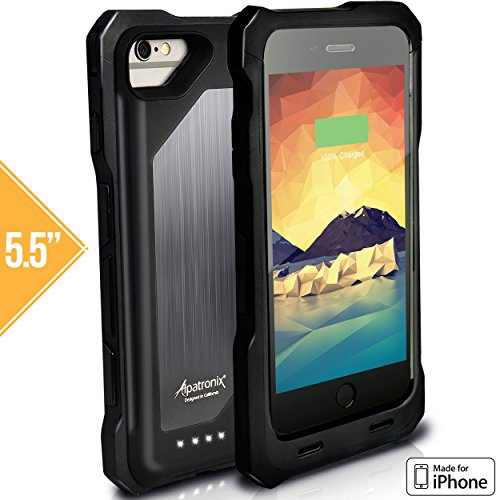 Alpatronix BX150plus Shockproof Certified Protective