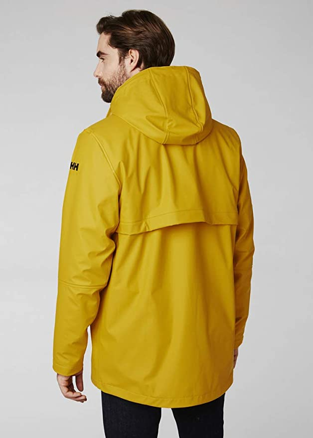 Taille Fabricant : L Helly Hansen Moss Isol/ée 3-in-1 Doublure Polaire Veste Imperm/éable Homme FR : L Navy